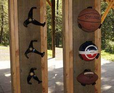 Cool Ball Storage