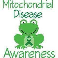 Mito Disease Awareness