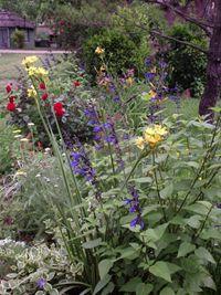 Cosas para la casa y decoracion on pinterest ideas para for Decoracion de parques y jardines