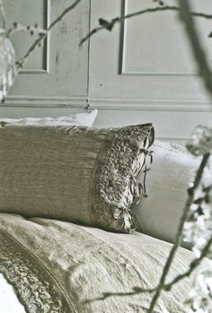love these linens...