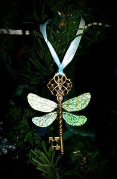 Harry Potter Sorcerer's Stone Winged Key