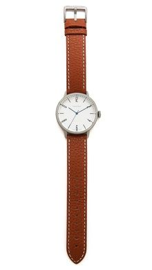 #leather is in! http://www.cefashion.net/loving-leather-this-season/ #watch #wristwatch #clock