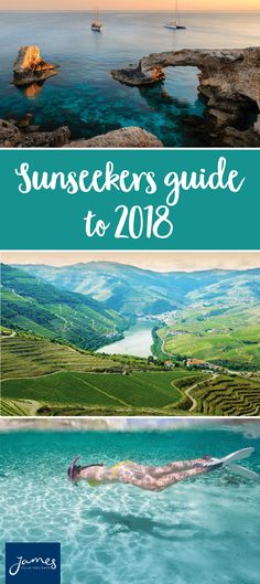 Sunseekers Guide to
