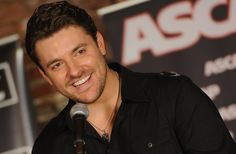 Chris Young :)