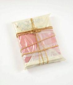 Christo, Wrapped Modern Art Book, 1978