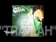 Travlah ~ The Green ... roots reggae