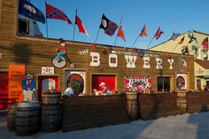 the bowery myrtle beach s.c. - Google Search