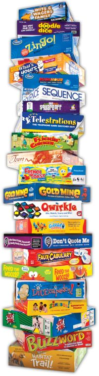 It's all FUN and GAMES!® - FUN Fundraisers for schools, cub scouts, boy scouts, girl scouts, and other group! - Home