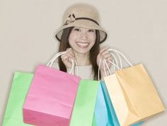 Did you know shopping can actually be good for your health?!