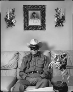 2.40 pm, Friday 13th, 1979: the Lone Ranger remembers the glory days