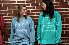 Peach State Pride Sweatshirts