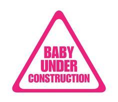 Baby Under Construction - Paper Crafts magazine