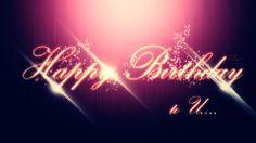 Happy Birthday Wishes Wallpaper Like Dowali Wallpapes Fine