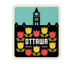 Ottawa - The Everywhere Project