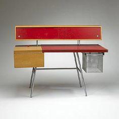 Nelson Home Office Desk
