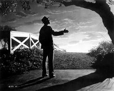 James Stewart in Harvey (Henry Koster, 1950)  viaacunaboys