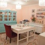 Craftaholics Anonymous® | Craft Rooms  there are about 40 different craft areas listed with great ideas all in one place.