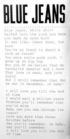 Best Lana del Rey lyrics!❤️