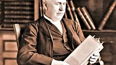 New life for Thomas Edison's nickel-iron rechargeable battery invented in 1910.