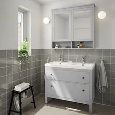 Bathroom furniture sets - IKEA