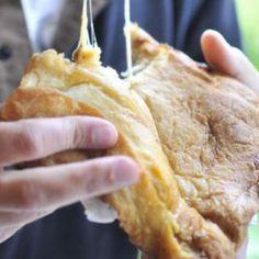 Louisiana Stuffed Crawfish Bread Recipe | Key Ingredient