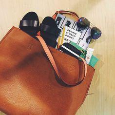 Totes! Need this bag!!!
