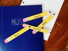 bookmark stick, stick pencil, diy crafts, craft sticks, diy kid, kid crafts, pencil bookmark