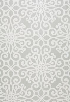 Rosegate Embroidered Print Pumice Fabric SKU - 174562