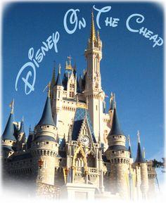 Disney World On The Cheap