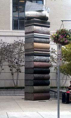 Public art at Nashville Public Library