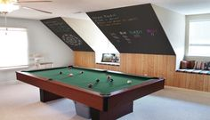 Dry Erase Paint for the Home | IdeaPaint