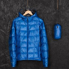 Love Your Puffy: How to care for your down jacket.