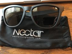 Free Pair of Nectar