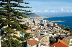 Salerno City Tour #Salerno #Italy tour salerno, salerno citi, joseph dayitali, pizza place, italy, salerno italia