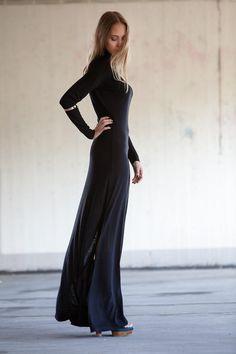 Shop this look on Kaleidoscope (dress, bracelet)  http://kalei.do/WL99ZEH1Q1OLV8E5