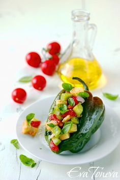 since Bulgarian couine is the most underrated in the world, I start with Bulgarian recipes. Hope to visit again soon. Panzanella, bulgarian recipe