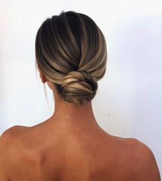 Gorgeous wedding hair updo  | Pin discovered by Kelly's Closet bridal boutique in Atlanta, Georgia