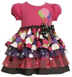 Bonnie Jean Girls 2-6x Balloon Applique Birthday Dress, Fuschia, 2T Bonnie Jean,http://www.amazon.com/dp/B007IR46I0/ref=cm_sw_r_pi_dp_tx.krb031EF8ASJW