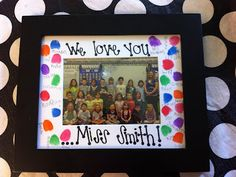 mom gifts, students, gift ideas, student teacher gifts, darlin