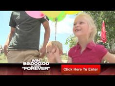 Get your free Publishers Clearing House entry for a chance to win $5,000...