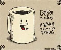 For all the coffee junkies out there