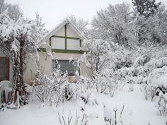 Lovely Hogsback in winter!