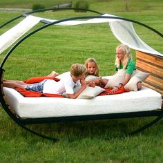 Awesome Rocking Twin Bed....also comes with stoppers to keep the bed still.