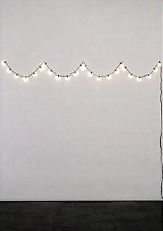 scalloped string lights #Moments2Give
