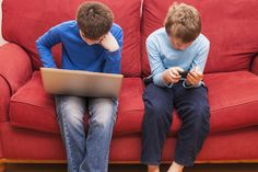 Tired of One-Word Answers? 5 Tips on Communicating With Your Kids