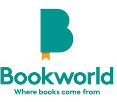 Bookworld Logo and Identity
