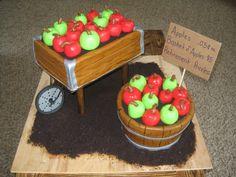 Teacher Retirement Cake : Priceless