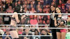 100+ Images of Divas Champion Paige: photos | WWE.com