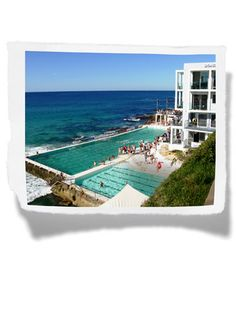 Australia - take me back!