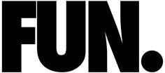 Fun. Logo